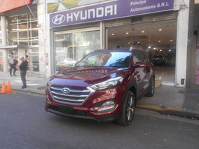 Hyundai Tucson 2wd At