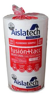 Aislatech Aisl. Aluminio Simple 5mm 1x20mts Germano