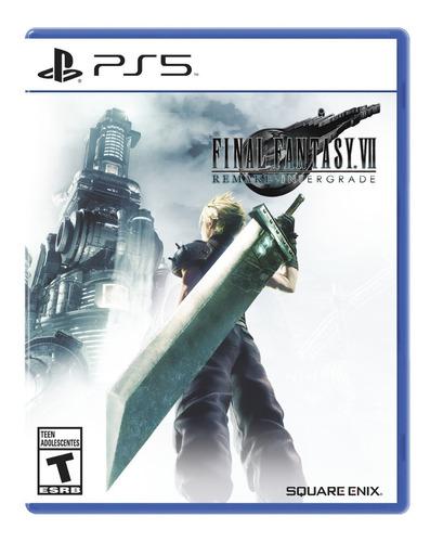 Final Fantasy Vll Remake Intergrade - Playstation 5