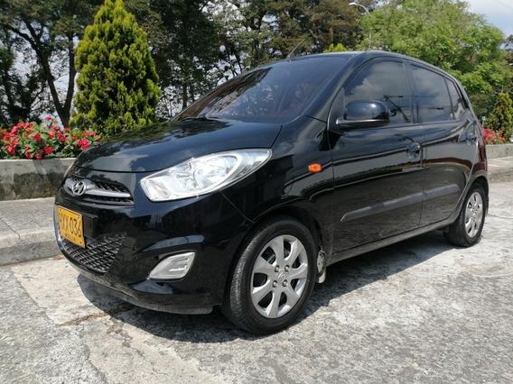 Hyundai I10 Aire, Direccion