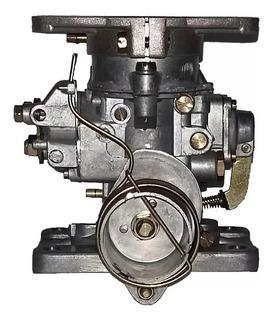 Carburador Caresa Tipo Solex Peugeot 504 Reemplazo 2 Bocas