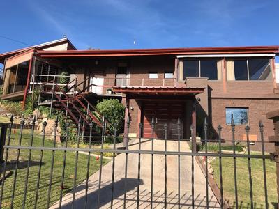 Chalet De Categoría 4 Dormitorios Con Gas Nat. Vista Panora