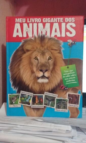 Meu Livro Gigante Dos Animais / Yoyo Books