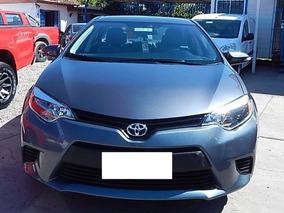 527 Toyota Corolla