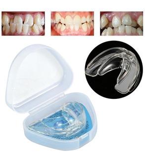 Placa Alignment Alinhamento Dental (silicone) Anti Ronco Top