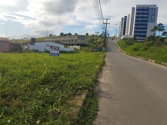 Terreno Em Cidade Garapu, Cabo De Santo Agostinho/pe De 0m² À Venda Por R$ 460.000,00 - Te162101