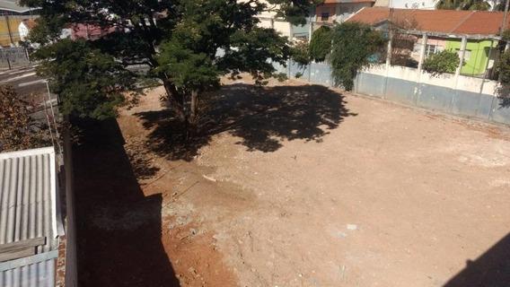 Terreno À Venda Ou Locação, 1390 M² - Centro - Jundiaí/sp - Te0113