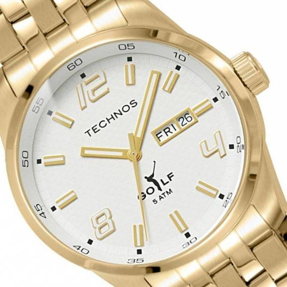Relógio Technos 2305ae/4b Masculino
