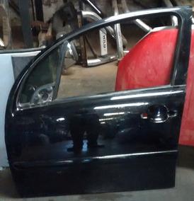 Porta Dianteira Original Peugeot 307 Sw - 2003 À 2012.