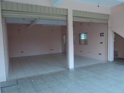 Salão Em Jardim Leonor, Cotia/sp De 200m² Para Locação R$ 3.500,00/mes - Sl120328
