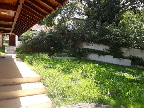 Casa No Bairro Malota - Jundiaí - Ca02110 - 33150035