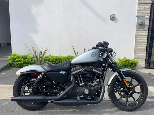 Imagen 1 de 15 de Harley Davidson Sportster Iron 883 2020