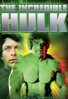 O Incrível Hulk - Série Completa
