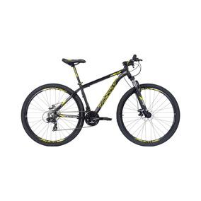 Bicicleta Aro 29er Freio A Disco 21 Velocidades Tsw