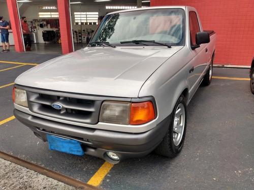 Ford Ranger Ranger Xl V6 Complet