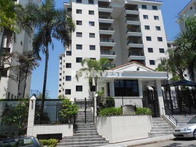 Apartamento Residencial À Venda, Jardim Peri Peri, São Paulo. - Ap4272