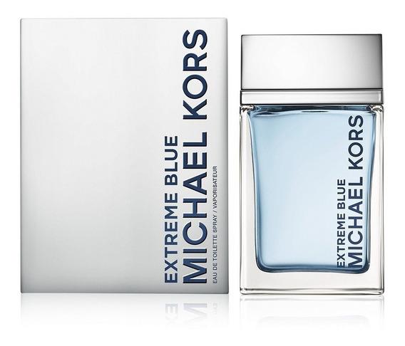 Perfume Michael Kors Extreme Blue 120ml - Frete Grátis