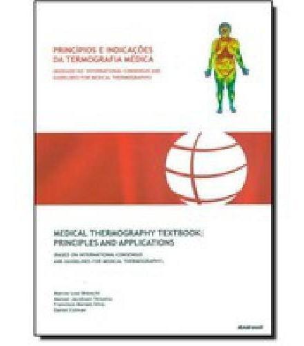 Livro - Princípios E Indicações Da Termografia Médica