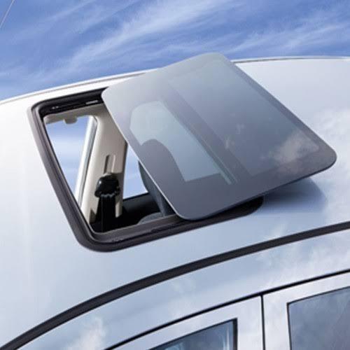 Teto Solar Vidro Audi