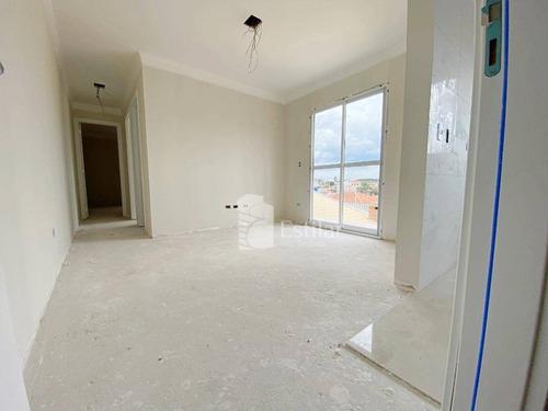 Imagem 1 de 16 de Apartamento 03 Quartos (01 Suíte) No Boneca Do Iguaçu, São José Dos Pinhais - Ap3398