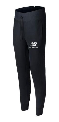 Pantalon Unisex New Balance Negro 2l150006