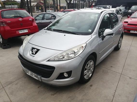 Peugeot 207 Premium One 1.4