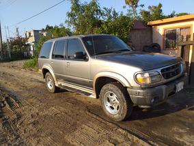 Ford Explorer 4.0 3p Sport V6 4x2 Mt 2000