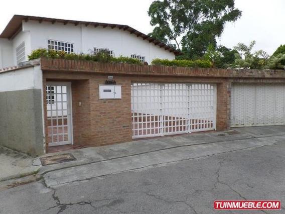 Casa, En Venta, Colinas De Bello Monte, Caracas Mls 19-8061