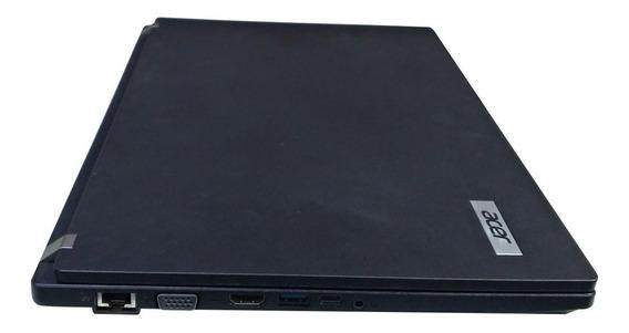 #notebook Acer Travelmate P4 Intel Core I5 7200u 8gb 1tb