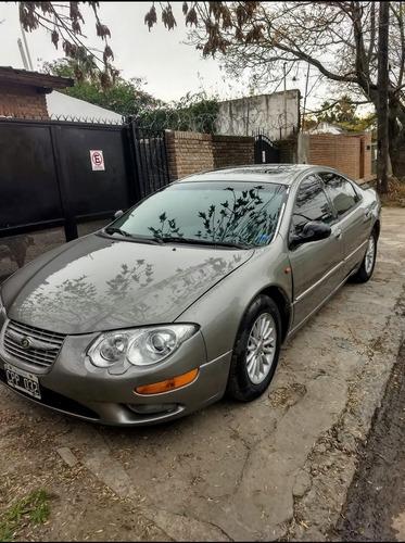 Chrysler 300m Lx