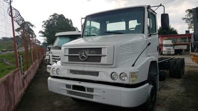 Mb 1620 Chassi 2010