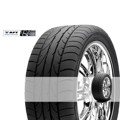 2u 225/50 R17 Potenza Re050 Rft Bridgestone Run Flat Envío