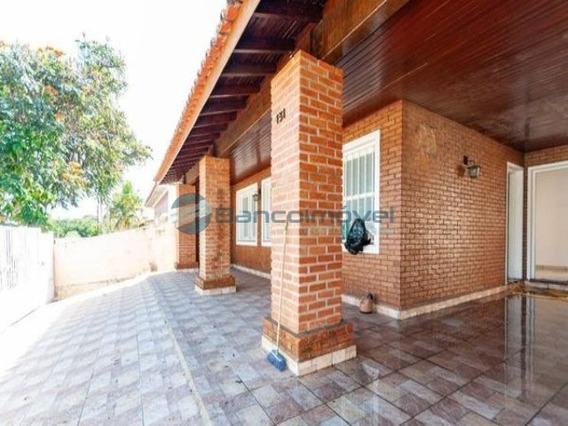 Casa Para Locação Cidade Universitária, Casa Para Locação Em Campinas - Ca02251 - 34462701