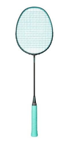 Articulo Deportivo Raqueta Badminton Carbono Completa P7