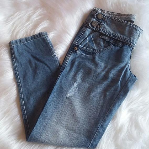 Calça Jeans Feminina Osmoze Inverno - Perfeito Estado