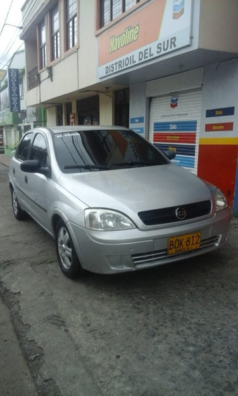 Vendo Chevrolet Corsa Evolution Modelo 2003