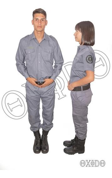 Camisa Servicio Penitenciario Federal