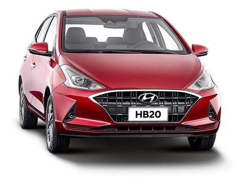 Hyundai Hb20 Sense 21/22