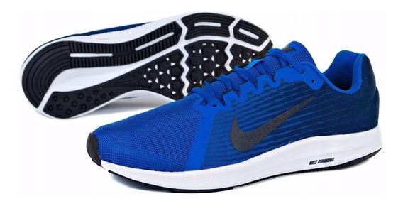 Tenis Nike Downshifther 8 Running Caballero 908984