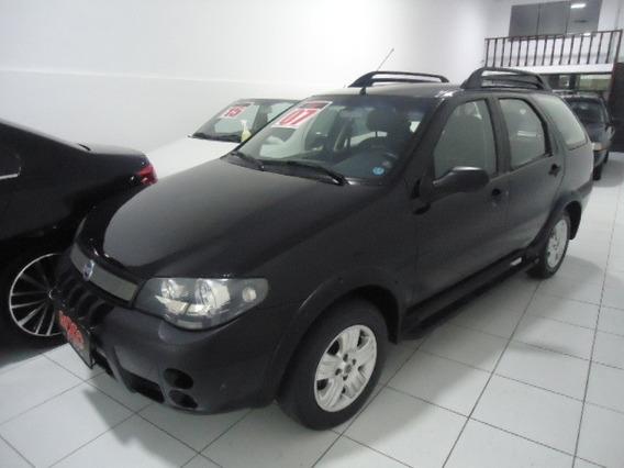 Fiat / Palio Week Adventure
