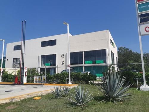 Imagen 1 de 8 de Local Comercial En Renta, Solidaridad, Quintana Roo