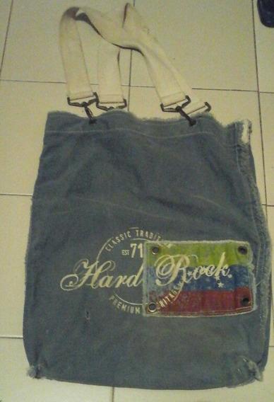 Sg2 Bolso De Hard Rock Cafe Margarita Edicion Especial.