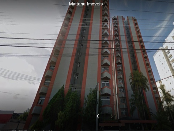 Apartamento Casa Alta No Centro De Jacareí-sp - Apl69 - 32214917