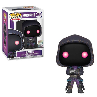 Funko Pop Games Fortnite-raven 459 (36020)