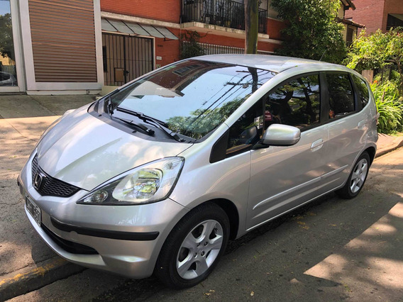 Honda Fit 1.4 Lx-l At 100cv 2011