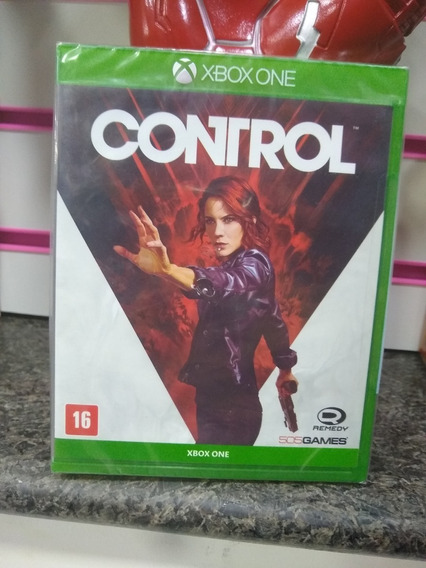 Jogo Xbox One Control