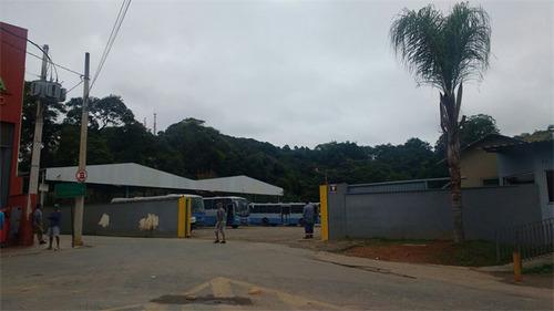Area Comercial Para Comprar No Triângulo Novo Em Ponte Nova/mg - 3428