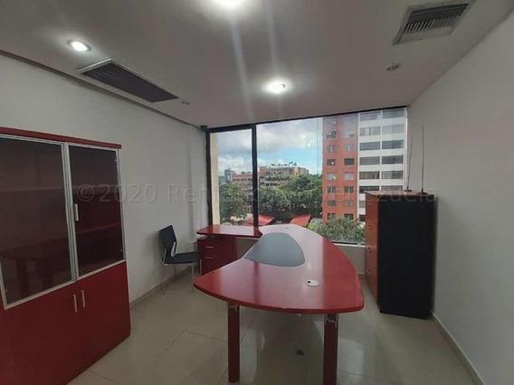 Oficina En Alquiler Zona Este Barquisimeto 21-6285 App 04121548350