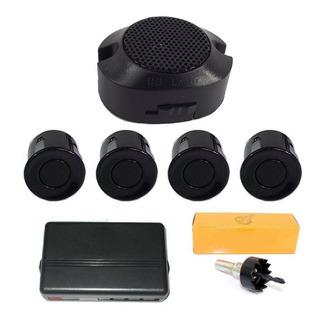 Sensor De Estacionamiento Solo Sonido/ Kit Con Buzzer