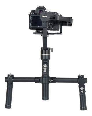 Alquiler Gimball Camara De Video Flash Canon Nikon Sin Fin